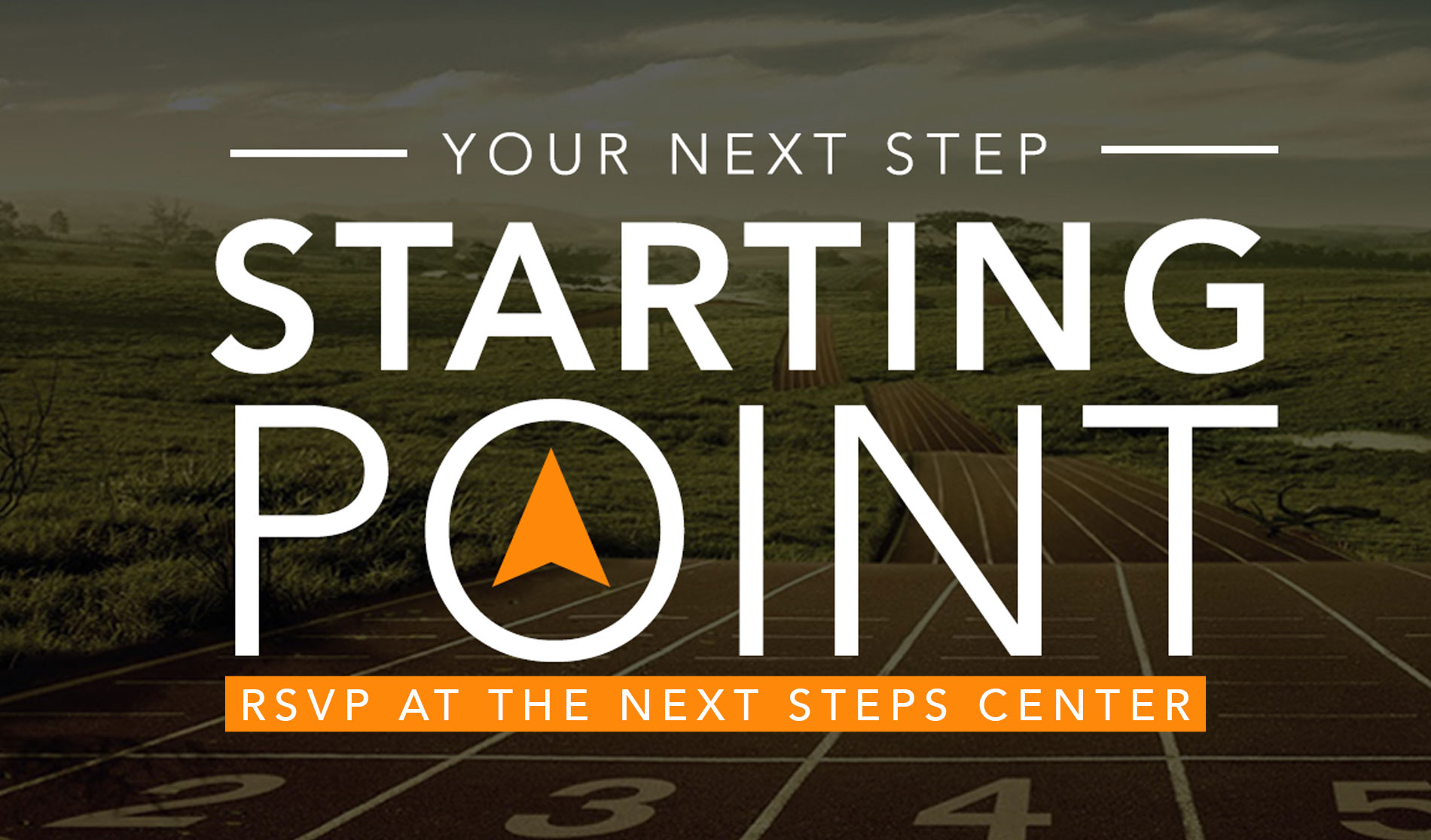 Next Starting Point is Sunday, June 23rd RSVP HERE
